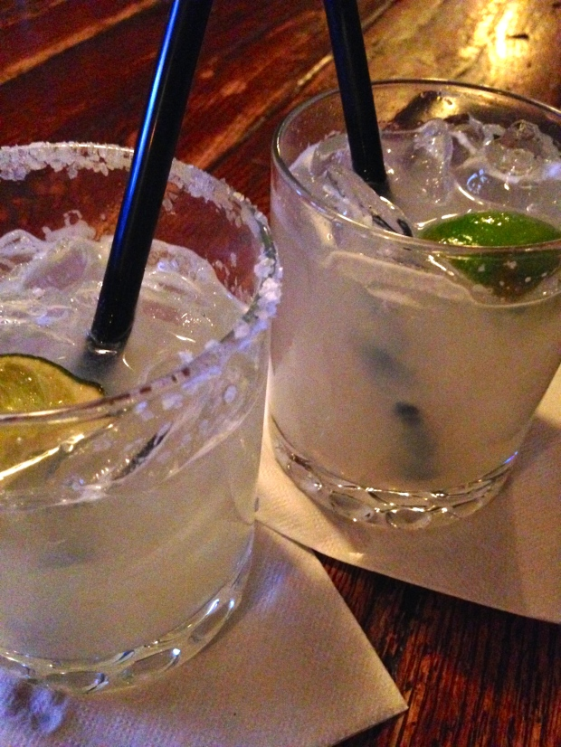 margs at The Cellar