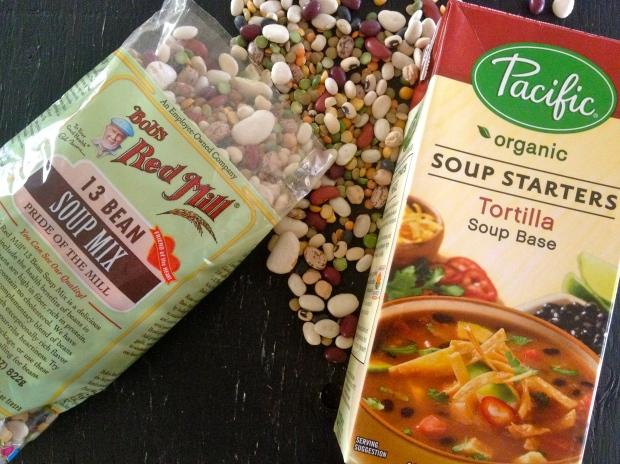 essential ingredients
