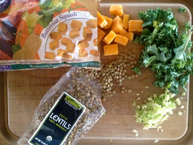 superfood ingredients