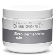 rodan & fields - micro-dermabrasion paste