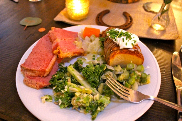 the full plate