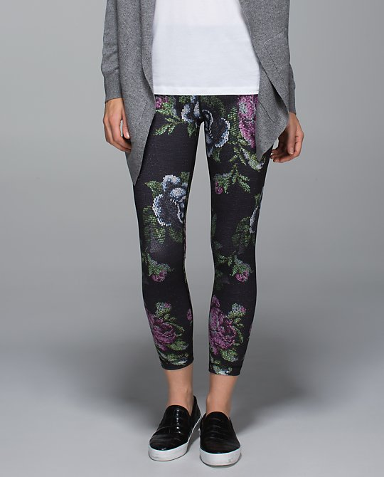lululemon - high times pant * full on luon