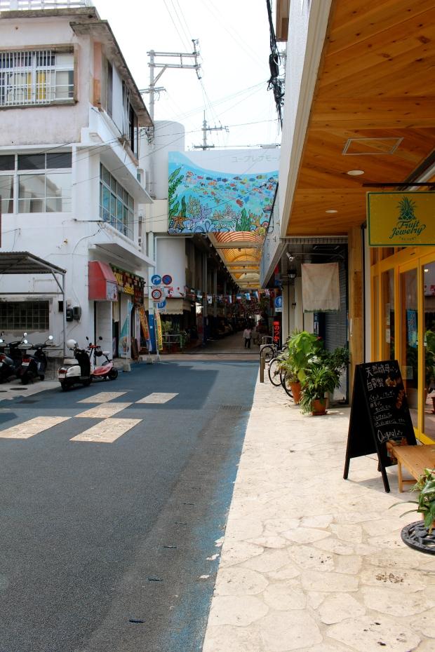 ishigaki street market