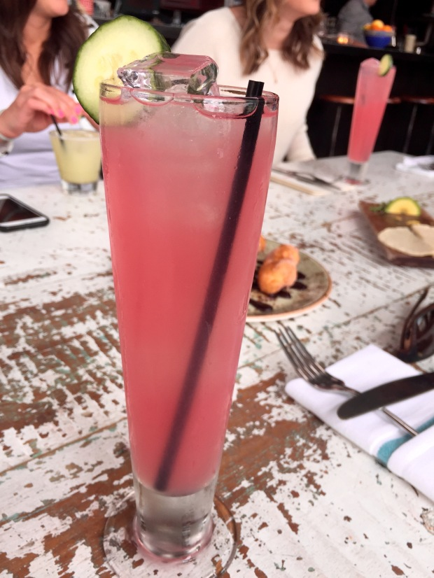 incredible brunch cocktail