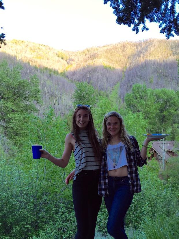 board ranch bliss