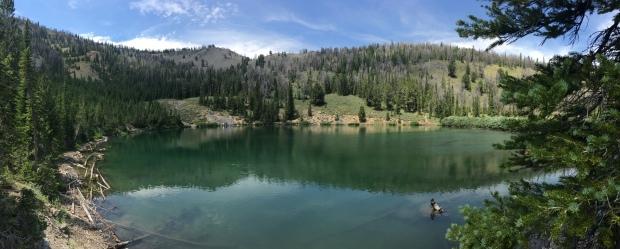 titus lake