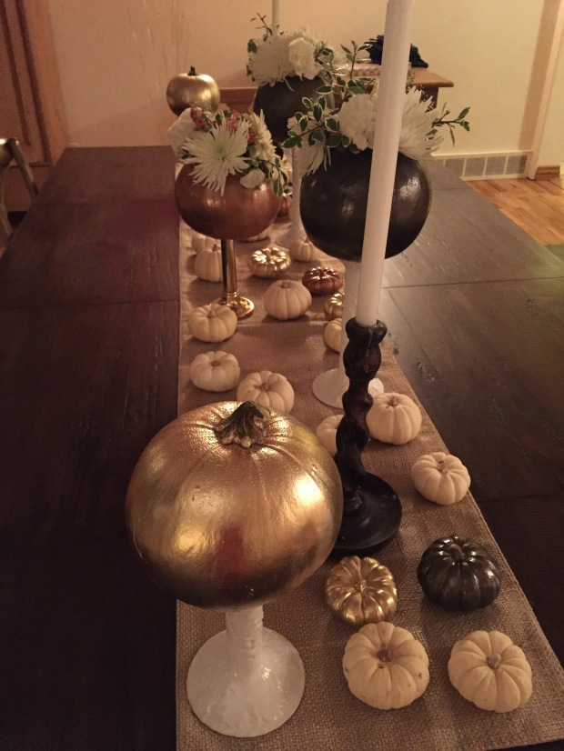 thanksgiving centerpiece inspiration