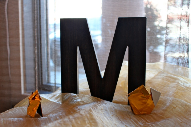 "an ""M"" for the future millemanns"