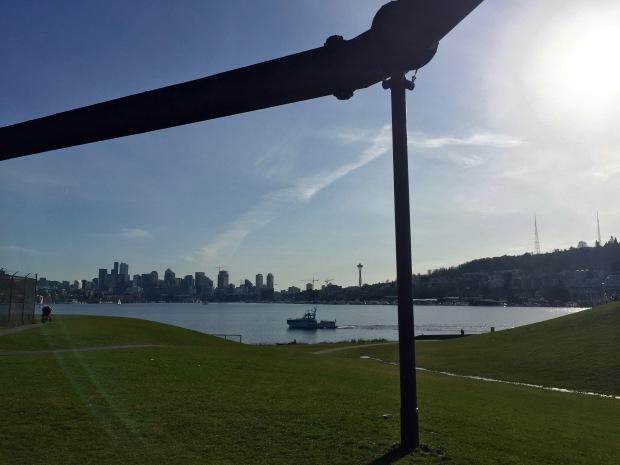 that skyline!