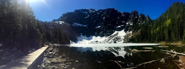 the gorgeous lake 22!