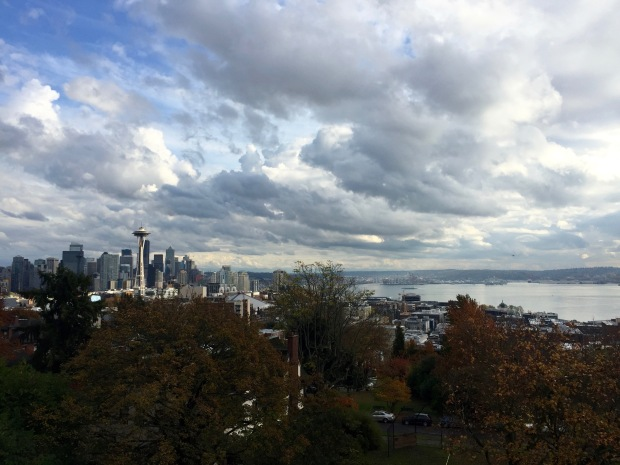 kerry park views